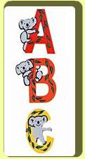 Artiwood Letters