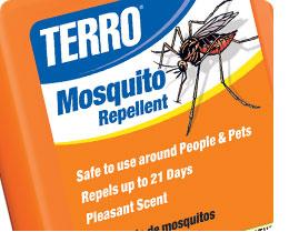 Terro Mosquito Repellent Granules (2 lbs.)