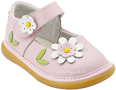 WeeSqueak Kids' Squeakable Shoes Pair of YOUR CHOICE!