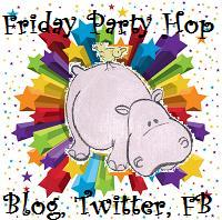 Friday Party Hop