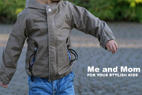 Me and Mom Children's Clothing $50 Gift Certificate