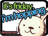 Friday Hopping