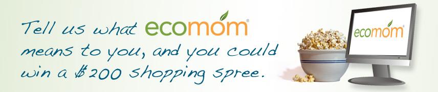 EcoMom Contest