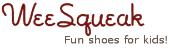 WeeSqueak Shoes