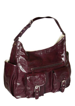 Amy Michelle Sweet Pea Baby Bag