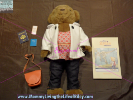 Zylie the Bear Kit