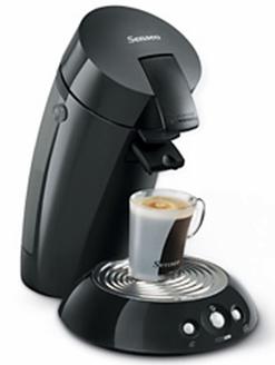 Senseo Original Gourmet Coffee Machine SL7810
