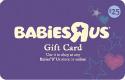 Babies 'R' Us Gift Card