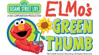Elmo's Green Thumb from Sesame Street Live