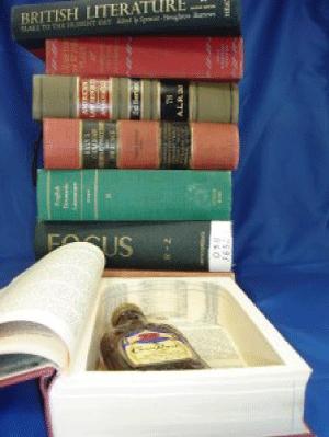 The Book Box Company