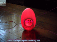 Keen Distribution Gro-egg