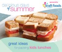 AOL Kraft Delicious Days