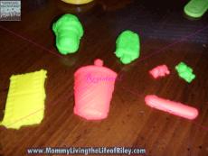 Play-Doh Movie Poppin' Snacks