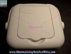 Profiled Products Igloo Cooler