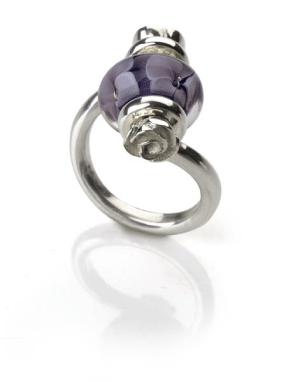 WHIMSY Sophia Ring