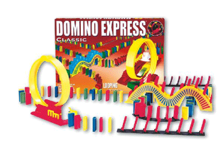 Goliath Games Domino Express Classic