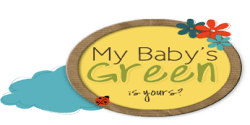 My Baby's Green