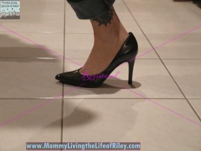 Shuella: Your Shoe Umbrella
