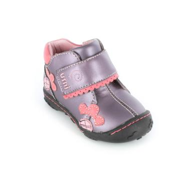 Umi June Bug Boots in Purple