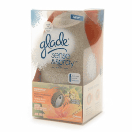 Glade Sense & Spray Automatic Air Freshener