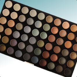 BH Cosmetics Third Edition 120-Color Eyeshadow Palette