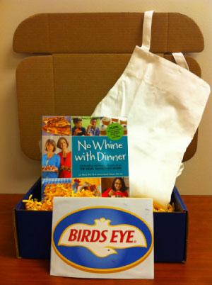 Birds Eye Virtuous Veggies Gift Pack