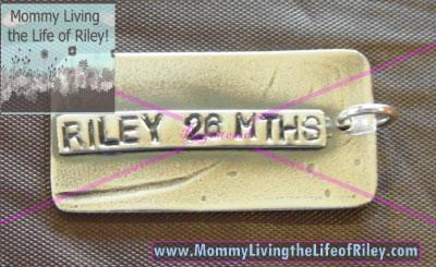 Little Artist Pendant from Lauren Nicole Jewelry & Gifts