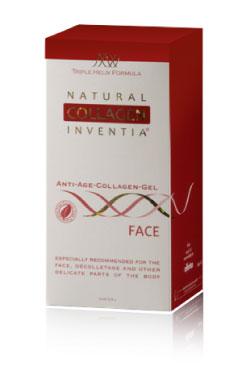 CollFix Natural Collagen Inventia