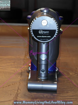 Review Dyson Dc35 Digital Slim Multi Floor Vacuum