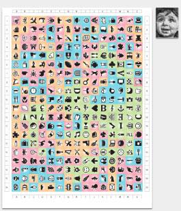 Ji Ga Zo Puzzle from Hasbro