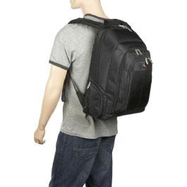 """Targus 15.4"""" Revolution Backpack"""