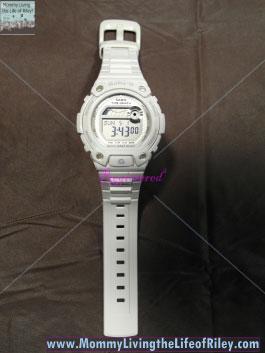 Casio Baby-G BLX100 G-LIDE Series Watch