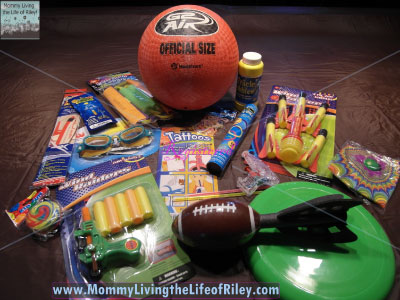 GourmetGiftBaskets.com Deluxe Summer Fun Camp Care Package