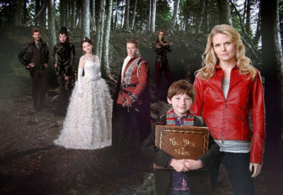 Once Upon a Time Television Show