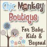 Chic Monkey Boutique