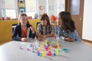 Educational Insights Fraction Formula