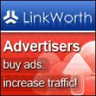 Monetize Your Blog With LinkWorth