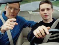 Safe Driving