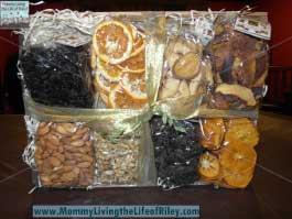 Bella Viva Orchards Organic Gift Crate