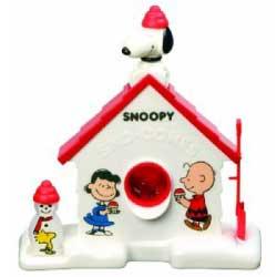 Fundex Games Snoopy Sno-Cone Machine