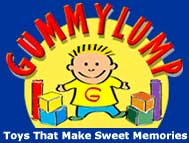 Gummy Lump