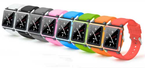 iWatchz Q Collection Wrist Watch