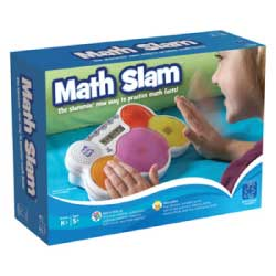 Educational Insights Math Slam