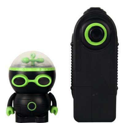 Zibits Collectible Mini R/C Robots - Spex