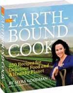 Earthbound Cook by Myra Goodman