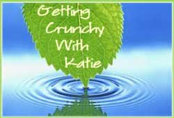 Getting Crunchy with Katie