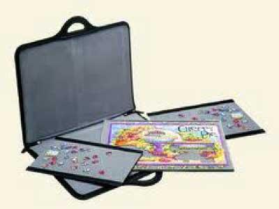Jigthings Jigsort 500 Jigsaw Puzzle Case