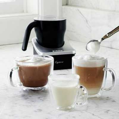 Capresso froth PRO Automatic Milk Frother