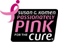 Passionately Pink for the Cure