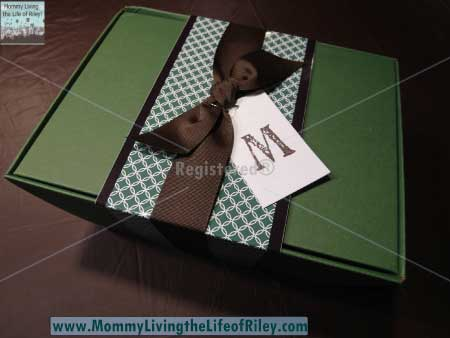 Glow Gifts Make Your Own Custom Gift Basket